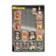 Benzínový zapalovač Wildfire Las Vegas-Benzínový zapalovač Wildfire. Zapalovač dodáván bez náplně. Výška zapalovače 5,5cm. Před odesláním objednávky uveďte číslo barevného provedení do poznámky!!