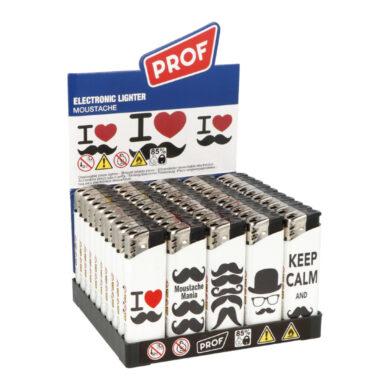 Zapalovač Prof Piezo Love(803654)