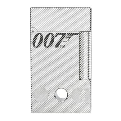 Zapalovač S.T. Dupont Ligne 2 James Bond 007 Palladium, LE 1962