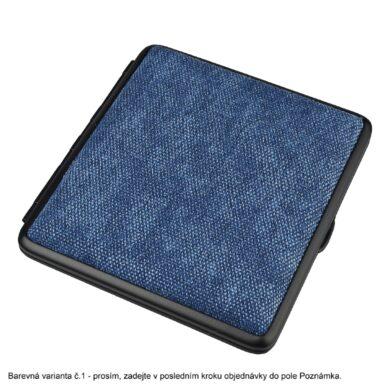 Cigaretové pouzdro Jeans 8mix, 20cig.