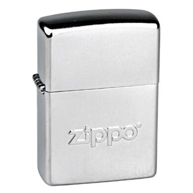 Zapalovač Zippo Stamp, patinovaný(Z 251643)
