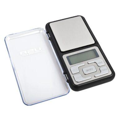 Digitální váha kapesní USA Alabama 0,01-100g