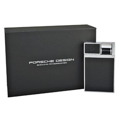 Dýmkový zapalovač Porsche Design P3632/01 černý