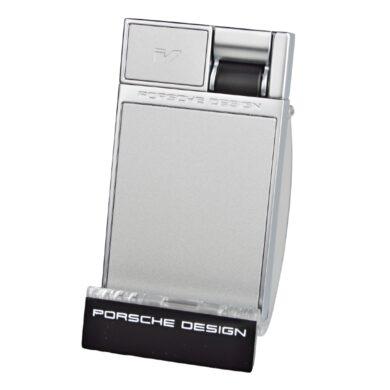 Dýmkový zapalovač Porsche Design P3632/03 stříbrný