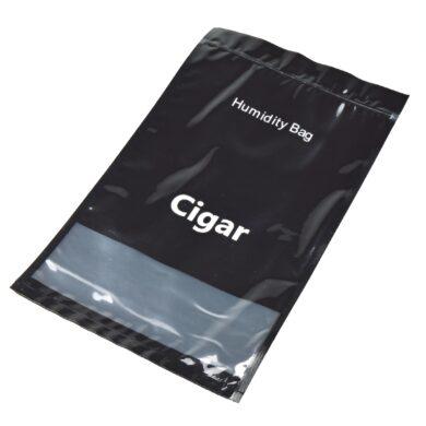 Sáček na doutníky plastový, uzavíratelný(059980)