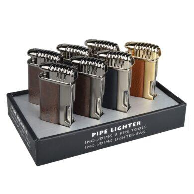 Dýmkový zapalovač Faro Pipetool 7mix