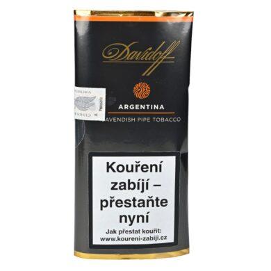 Dýmkový tabák Davidoff Argentina, 50g