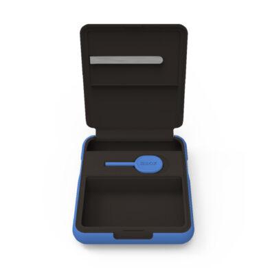 Pouzdro na tabák ToBOX Rubber touch, 10mix