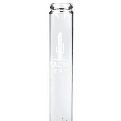 Skleněný bong Cactus Ice, 49cm