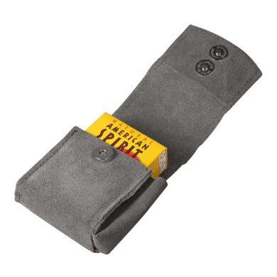 Pouzdro na cigarety JOY 85/100mm, šedé