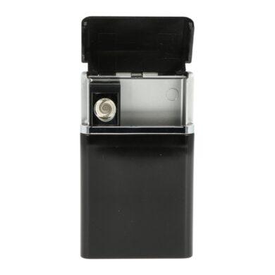 Cigaretové pouzdro Champ + USB zapalovač, 8cig.