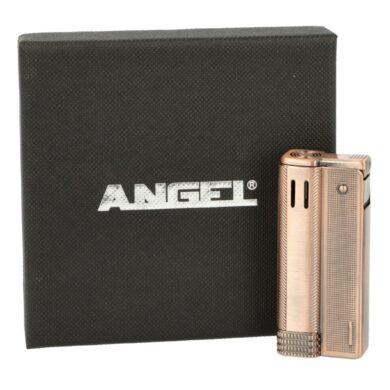 Benzínový zapalovač Angel Austria Copper