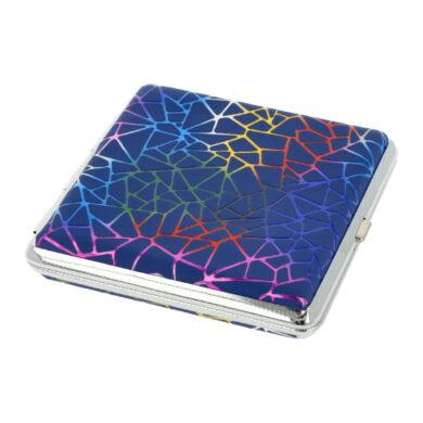 Cigaretové pouzdro Modern Triangl, 20cig.(800601)