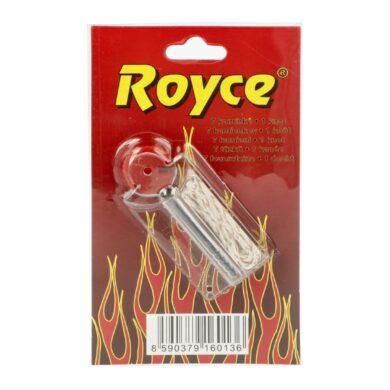 Kamínky + knot Royce(160136)