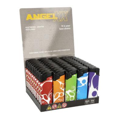 Zapalovač Angel Piezo Concept(204173)