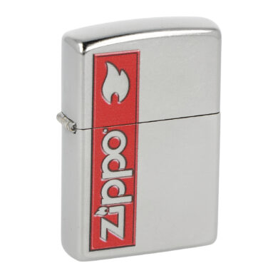 Zapalovač Zippo 207 Zippo, patinovaný(Z 255719)