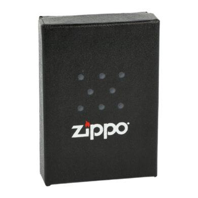 Zapalovač Zippo Moon Print, matný