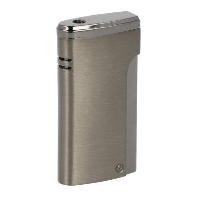Tryskový zapalovač Eurojet Bratsk, šedý