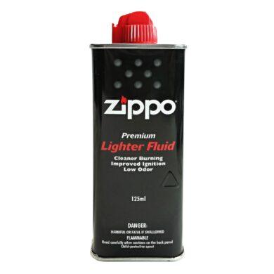 Benzín Zippo 3141 Fluid 125ml(10009)