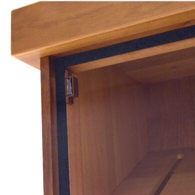 Humidor na doutníky Angelo skříňový