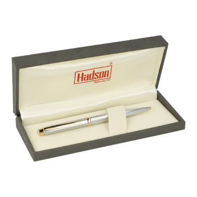 Dárková sada kuličkové pero Hadson(10622)