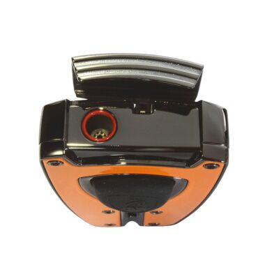 Tryskový zapalovač Lamborghini Forza, oranžový