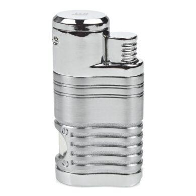 Doutníkový zapalovač Winjet Mega, stříbrný
