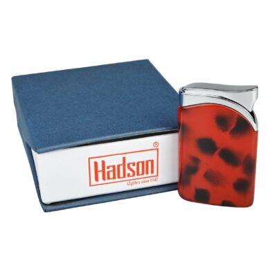 Zapalovač Hadson Arex, hnědý