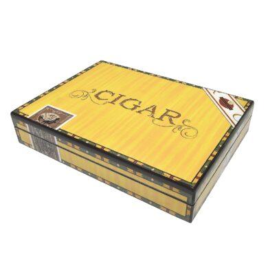 Humidor na doutníky Cigar