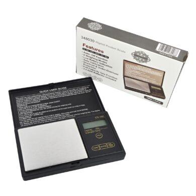 Digitální váha kapesní Myzo MZ-100 0,01-100g