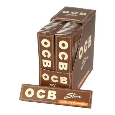Cigaretové papírky OCB Virgin Slim(04400)