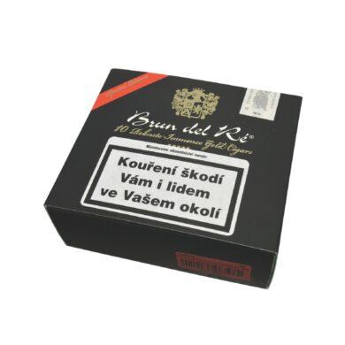 Doutníky Brun del Ré Robusto Immenso 60x4, 10ks