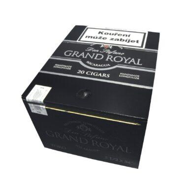 Doutníky Don Stefano Grand Royal Toro, 20ks
