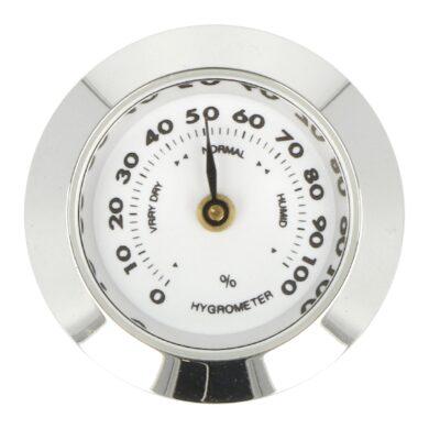 Náhradní vlhkoměr Angelo pro humidory 920040, kulatý, 29mm(921060)