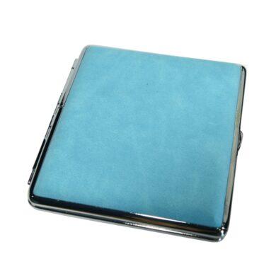 Cigaretové pouzdro Angelo modré, 20cig.(801400)