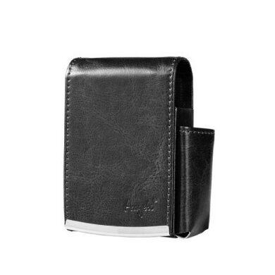 Pouzdro na cigarety Angelo, černé(80329)