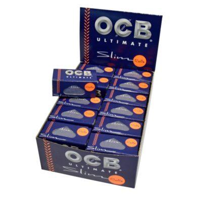 Cigaretové papírky OCB Ultimate Rolls(066000)