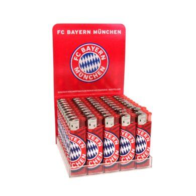 Zapalovač FC Bayern München(210070)
