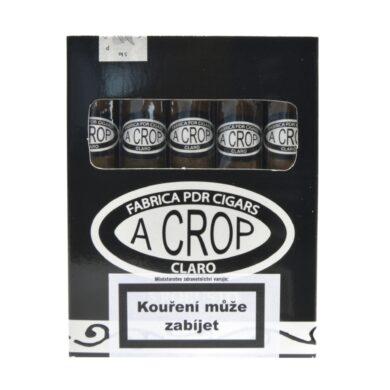 Doutníky PDR A Crop Robusto Claro, 5ks