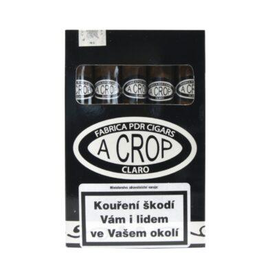 Doutníky PDR A Crop Toro Claro, 5ks