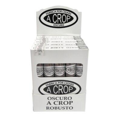 Doutníky PDR A Crop Robusto Oscuro, 5ks