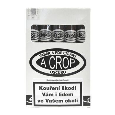 Doutníky PDR A Crop Toro Oscuro, 5ks