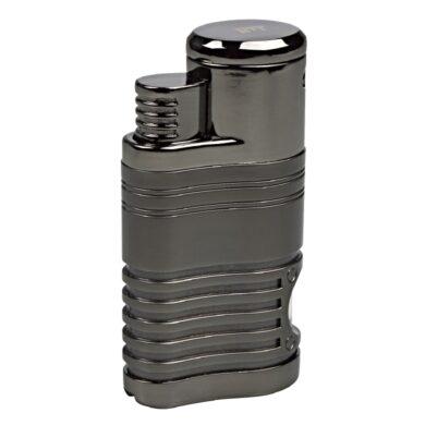 Doutníkový zapalovač Winjet Mega, šedý