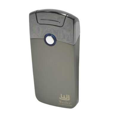 USB Zapalovač Winjet Arc, el. oblouk, šedý