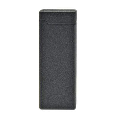 USB zapalovač Hadson Allegro Arc, el. oblouk, černý