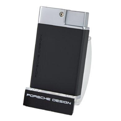Doutníkový zapalovač Porsche Design P3631, černý