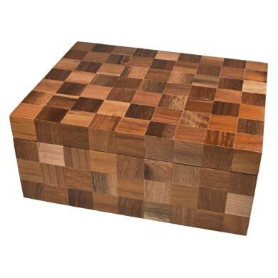 Humidor na doutníky Angelo Cubes