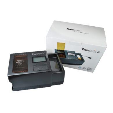 Elektrická plnička dutinek Powermatic III