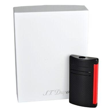 Zapalovač S.T. Dupont Maxijet, černý matný