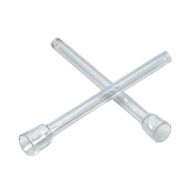 Šlukovka skleněná HM, silná, tvrdá(HM 3)